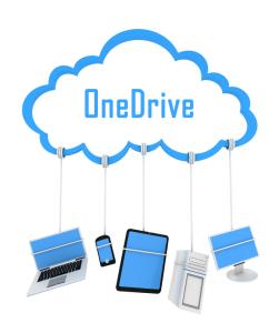 OneDriveCloud