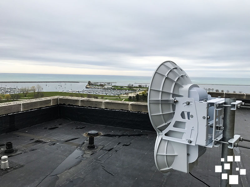 Milwaukee Wireless Link